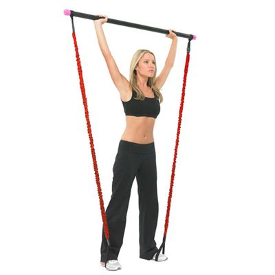 Fitness Mad Safety Resistance Tube - Strong
