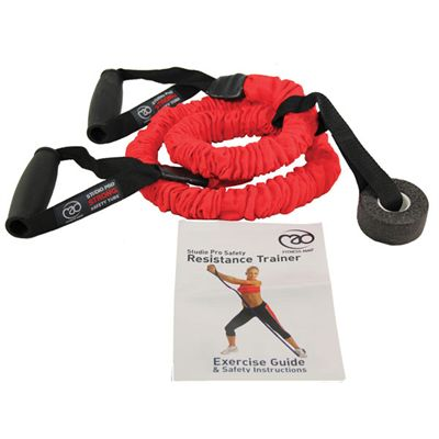 Fitness Mad Safety Resistance Tube Strong Image