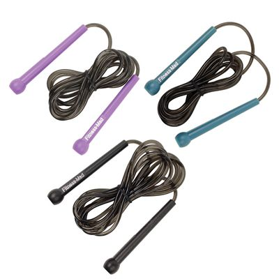 Fitness Mad Speed Rope - Main