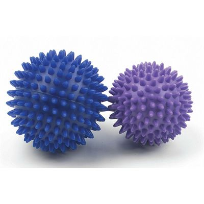 Fitness Mad Spikey Massage Ball Large Image