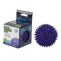 Fitness Mad Spikey Massage Ball Small