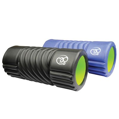 Fitness Mad Spiral EVA Foam Roller