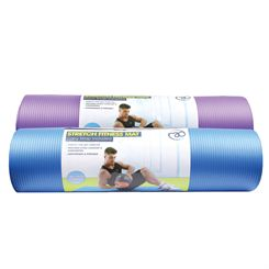 Fitness Mad Stretch Fitness Mat