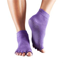 ToeSox Half Sock