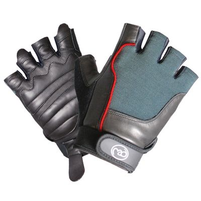 Fitness Mad Training and Fitness Gloves