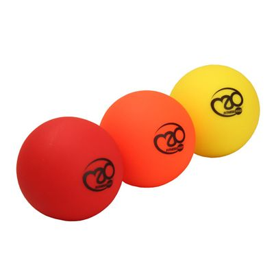 Fitness Mad Trigger Point Massage Ball Set - Balls Image