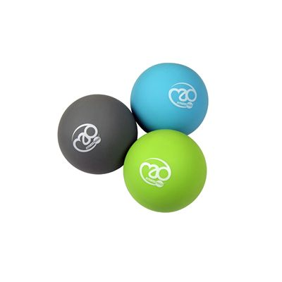 Fitness Mad Trigger Point Massage Ball Set - Main