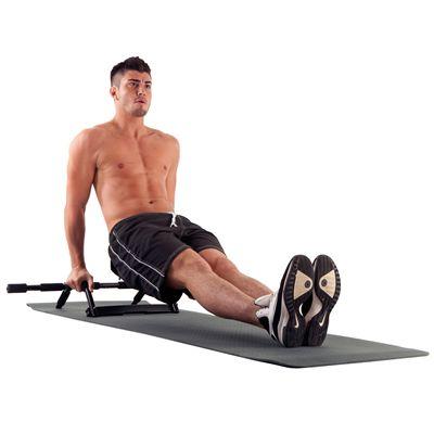 Fitness Mad Universal Training Bar