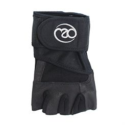 Fitness Mad Weight Lifting Glove with Wrist Wrap