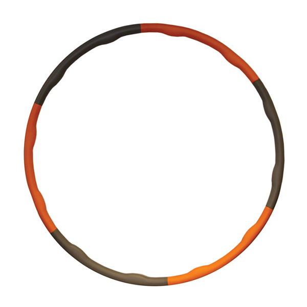 Fitness Mad Weight Wave Hula Hoop 1.5Kg
