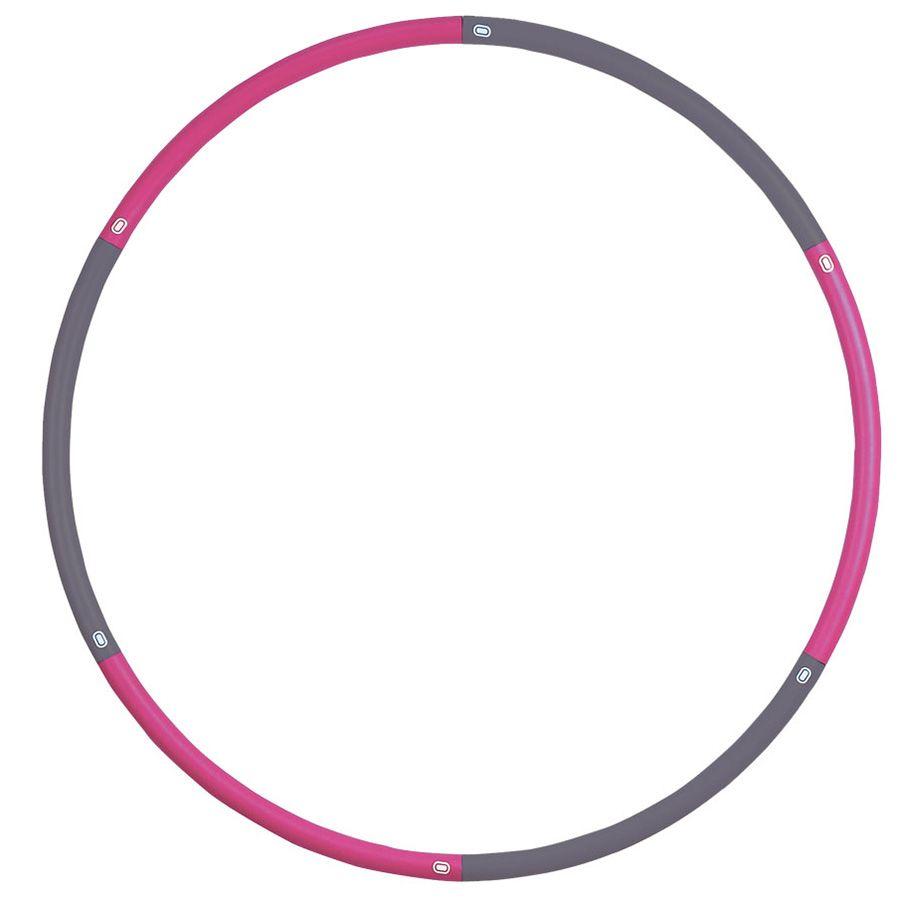 fitness mad weighted standard hula hoop 1 1kg. Black Bedroom Furniture Sets. Home Design Ideas