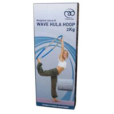 Fitness Mad Hula Hoop secondary