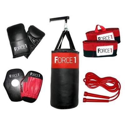 Force1 Boxing Complete Set