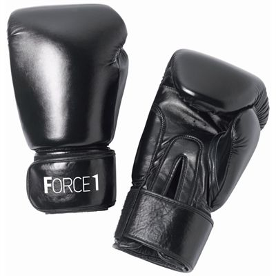 Force1 Boxing Gloves