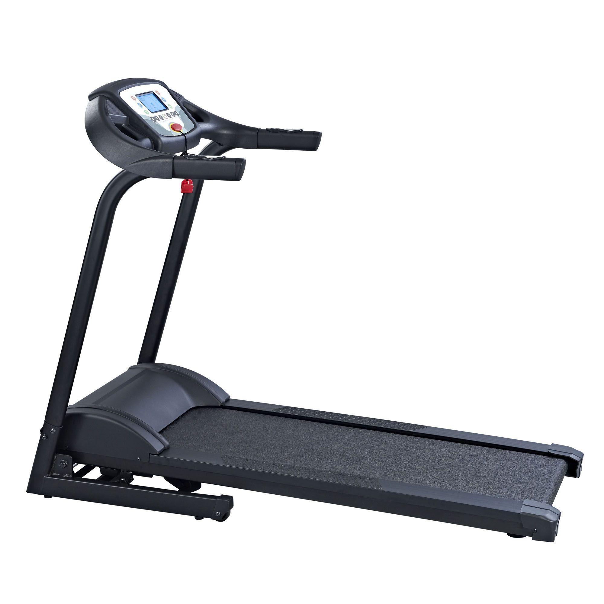 Elliptical Bike Or Treadmill: Fuel Fitness 3.0 Treadmill