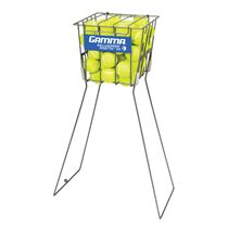 Gamma 50 - Tennis Ball Basket