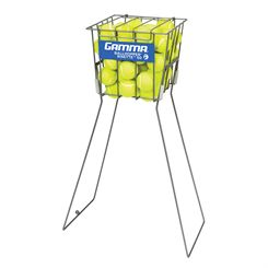 Gamma 50 - Tennis Ball Basket