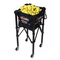 Gamma EZ Travel Cart 150 - Ball Hopper