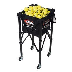 Gamma EZ Travel Cart 150 - Ball Hopper