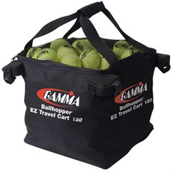 Gamma EZ - Travel Cart Ball Bag