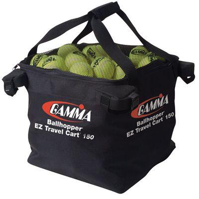 GAMMA EZ Travel Cart Ball Bag