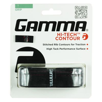 Gamma Hi-Tech Contour Replacement Grip Image