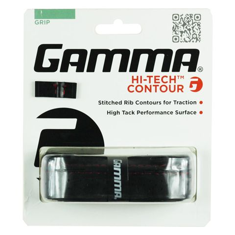 Gamma Hi-Tech Contour Replacement Grip