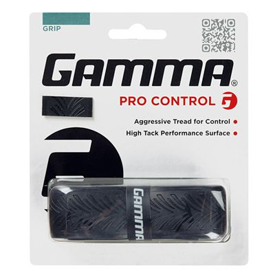 Gamma Pro Control Replacement Grip - Packaging