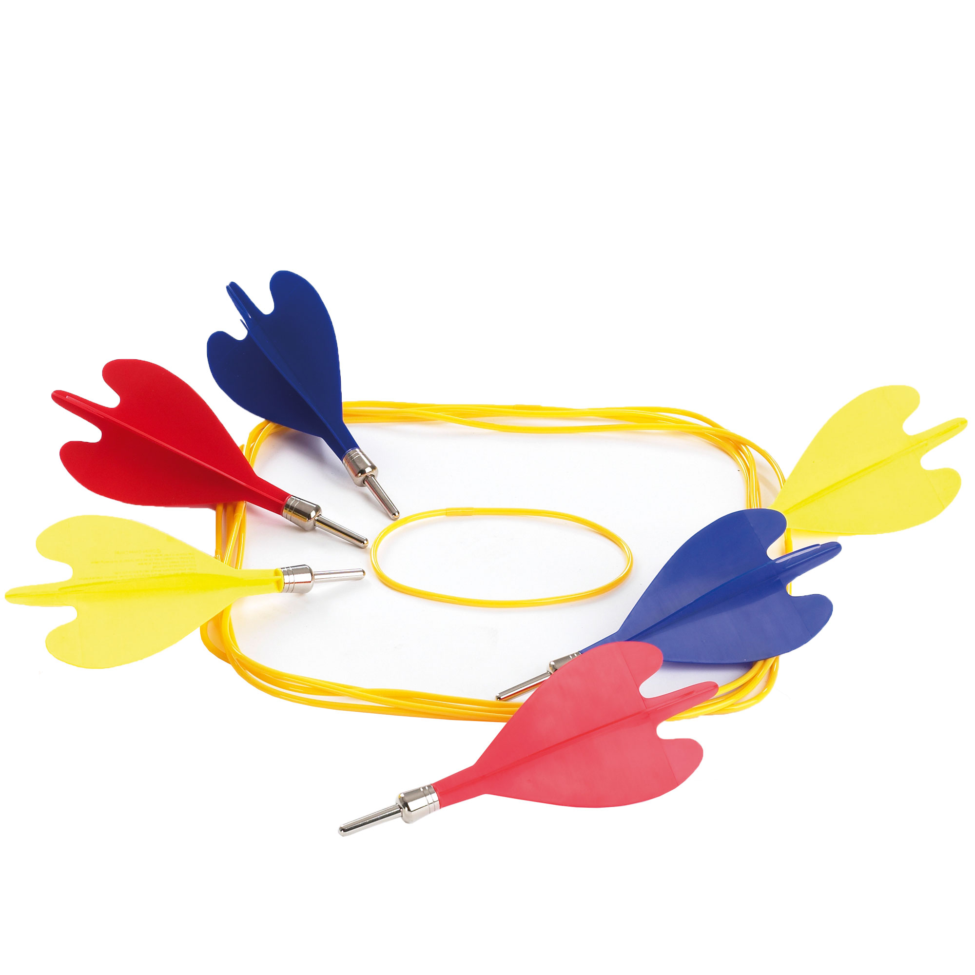 Image of Garden Darts