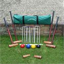 Garden Games Cottage Croquet  - Lifestyle