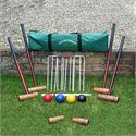 Garden Games Cottage Croquet  - Lifestyle