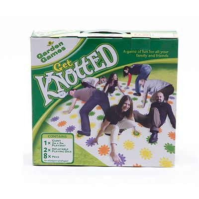 Garden Games Get Knotted-Box