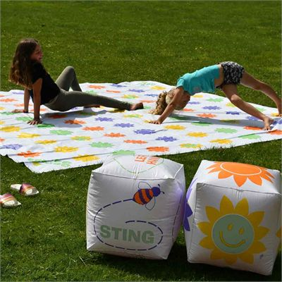 Garden Games Get Knotted - Lifestyle1
