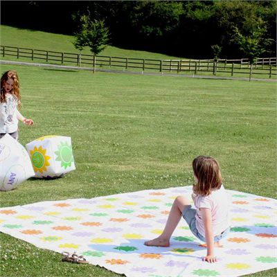Garden Games Get Knotted - Lifestyle2