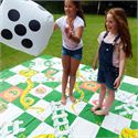 Garden Games Giant Snakes and Ladders - Lifestyle2
