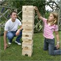 Garden Games Giant Tower - In Use