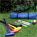Garden Games Lawn Croquet Set - Lifestyle