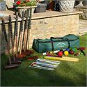 Garden Games Longworth 6 Player Croquet Set - On the Grass