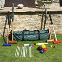 Garden Games Stanford Family Croquet Set - Lifestyle