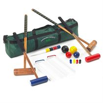 Garden Games Stanford Family Croquet Set