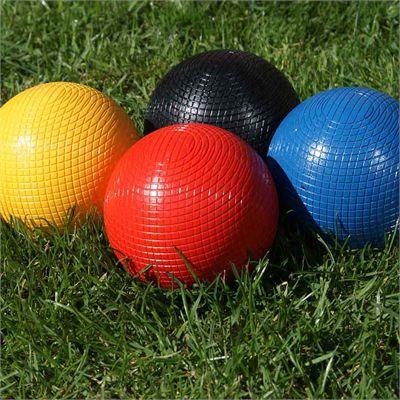 Garden Games Townsend 6 Player Croquet Set - Balls
