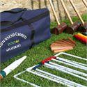 Garden Games Townsend 6 Player Croquet Set - Lifestyle1