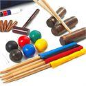 Garden Games Townsend 6 Player Croquet Set - Parts