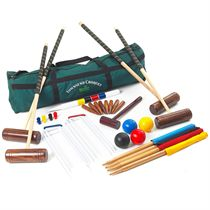 Garden Games Townsend Croquet Set