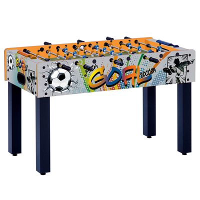Garlando F-1 GOAL Family Football Table