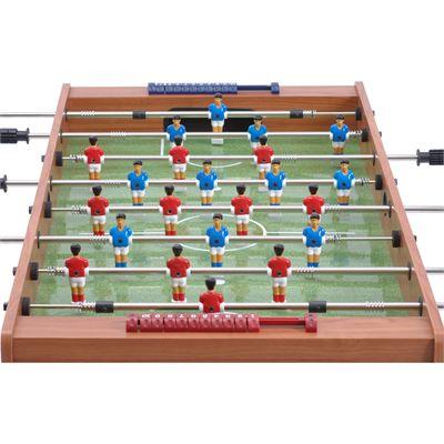 Garlando F-1 Table Football Table - Playing Field Image