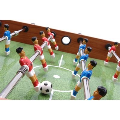Garlando F-1 Table Football Table - Playing Field View