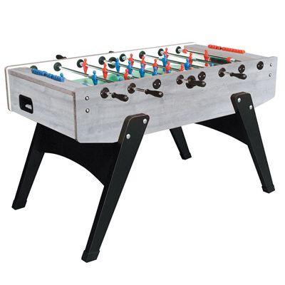 Garlando G-2000 Grey Oak Football Table