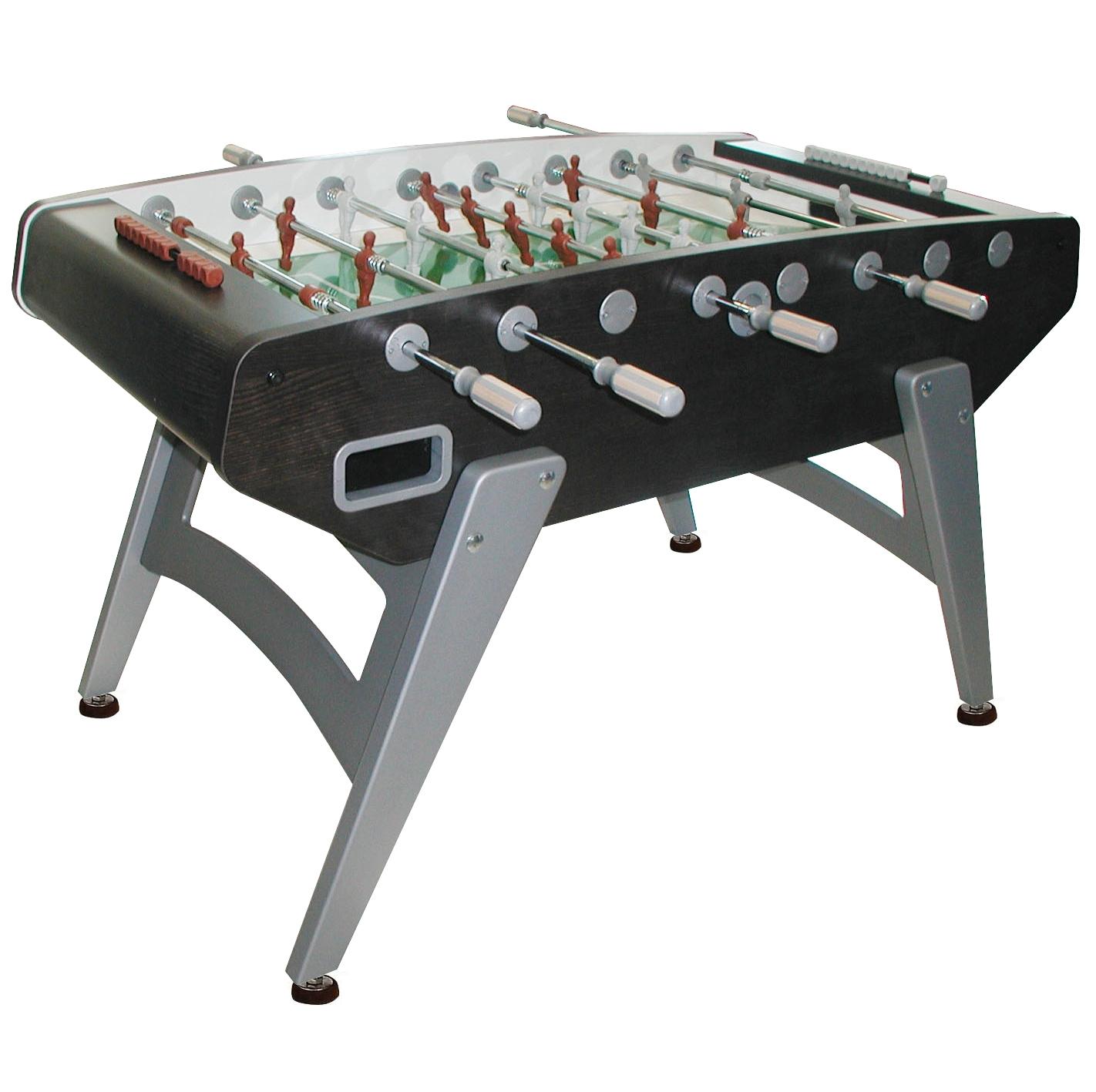Image of Garlando G-5000 Wenge Football Table