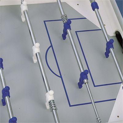 Garlando G500 Weatherproof Table Football Table - Playing Field